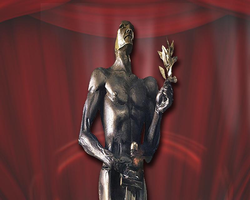 """Най-старите театрални отличия у нас - наградите """"Аскеер"""" ще бъдат"""