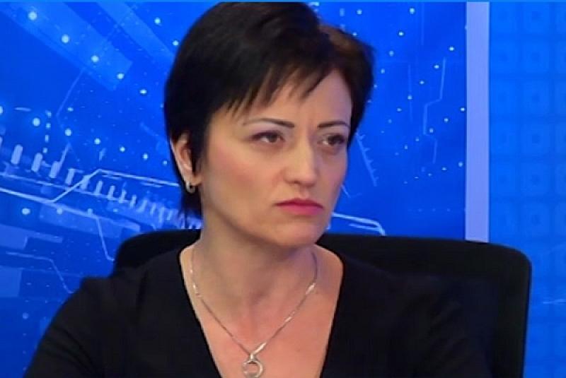 Зам.-министърът на финансите Росица Велкова-Желева сипе лъжи срещу мен. Клевети