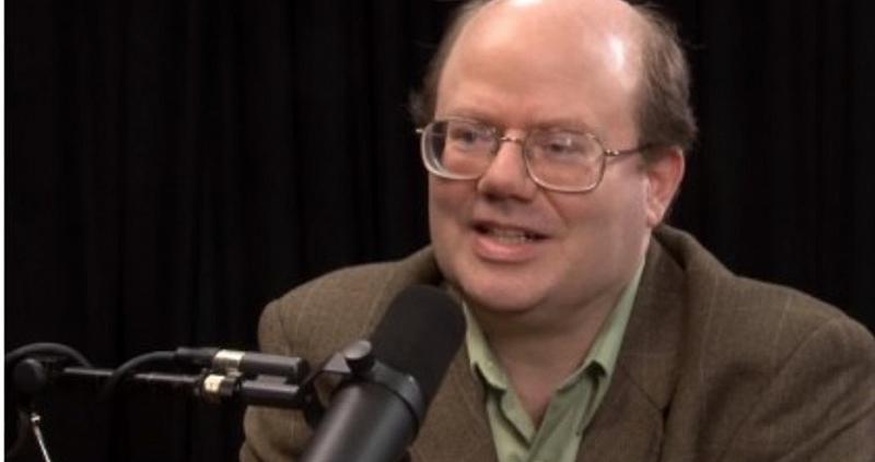 Лари Сангър, съосновател на Wikipedia, не е особено щастлив от