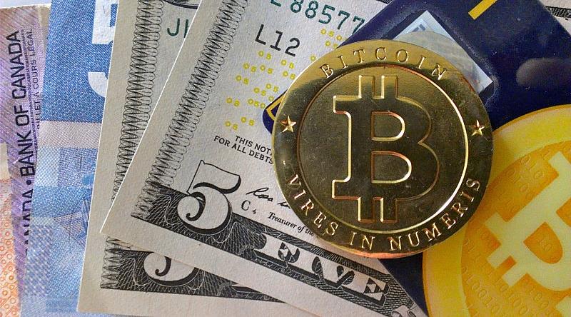 Снимка: НАП проверява търговци на криптовалути