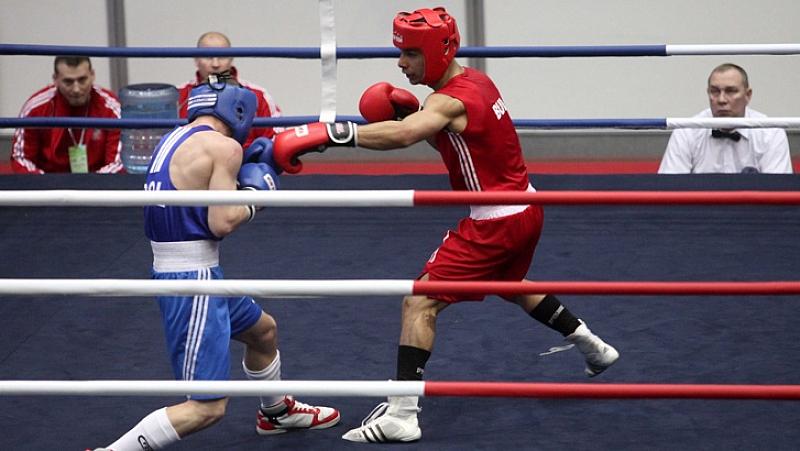 Международният олимпийски комитет (МОК) официално изхвърли бокса от програмата на