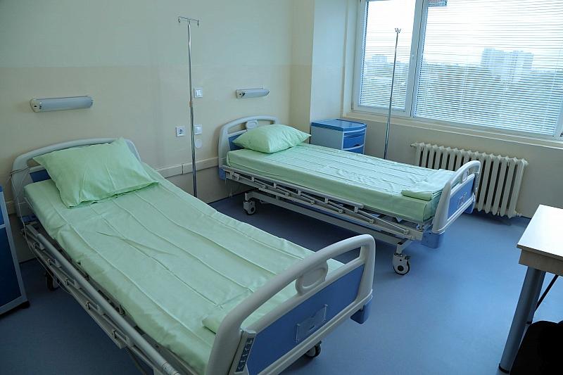 """""""Хората искат да имат не просто болници, а специализирано лечение""""."""