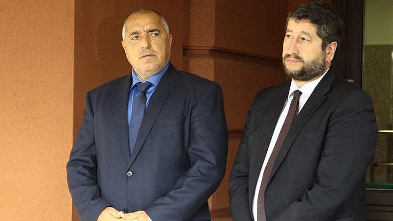 """""""Демократична България"""" и бизнесмените, """"атакувани от Спецпрокуратурата"""" представлявали най-голямата заплаха"""