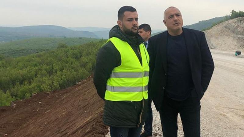 """С цялостното изграждане на магистрала """"Хемус"""" БВП на България ще"""