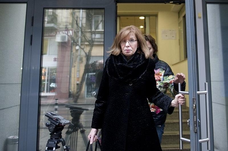 Петчленен състав на Върховния административен съд отмени решението на тричленката