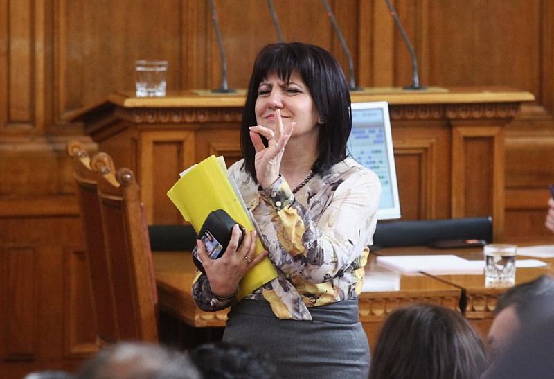 Парламентът ще заседава извънредно от 14.00 следващия вторник, 16 юли,