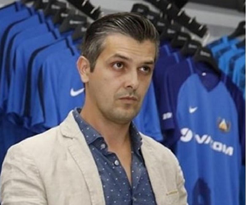 Тежко остава състоянието на Цветан Вълчев, служител в търговския отдел