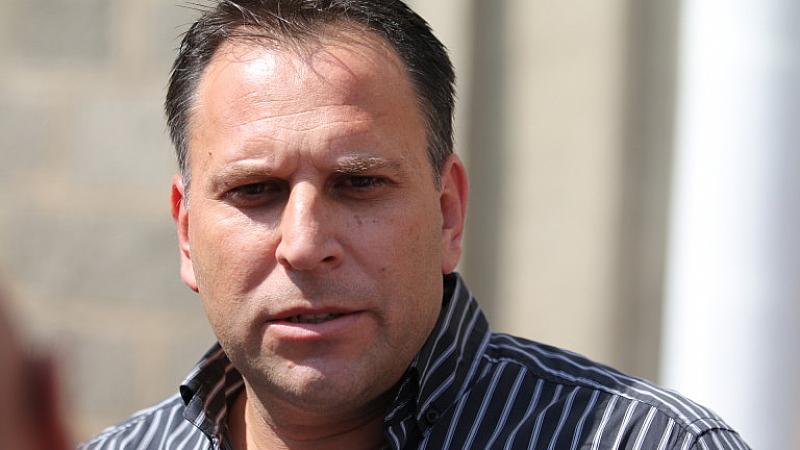 Снимка: Заместник-директорът на Софийския затвор хвърли оставка