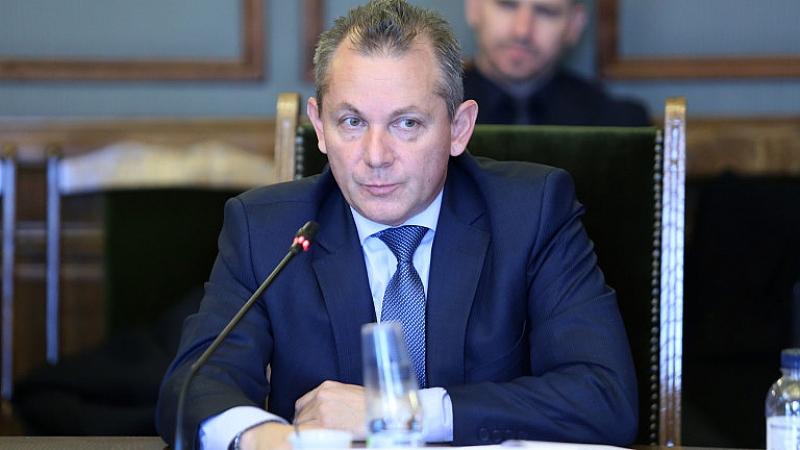 Председателят на ДАНС Димитър Георгиев е стигнал до извода, че