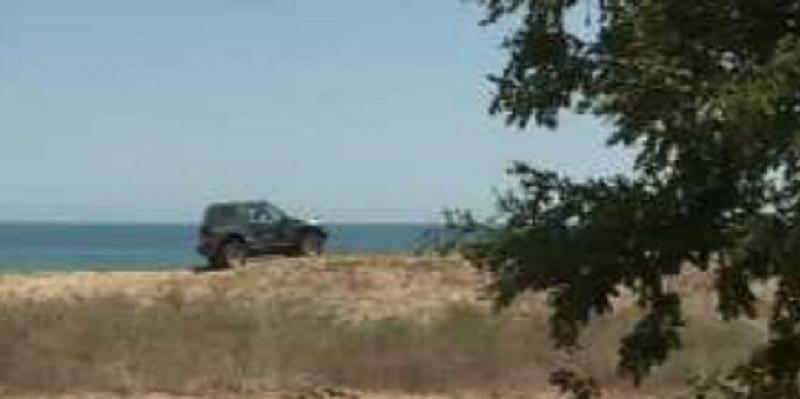 """Плажът """"Изгрев"""" край Шкорпиловци от години е притегателно място за"""