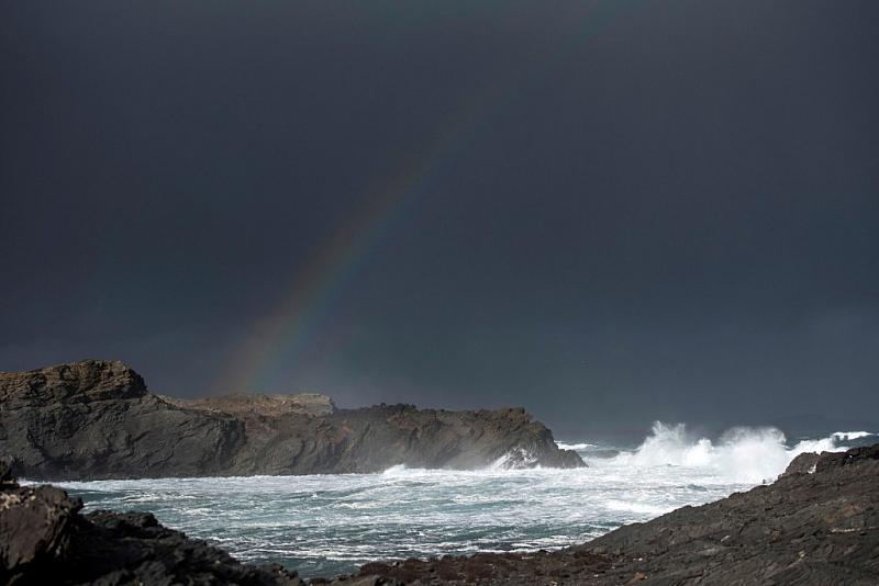 Човечеството трябва да се подготви за сериозен удар от океаните