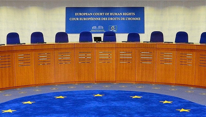 Снимка: Пак осъдиха България за нарушаване на презумпцията за невиновност