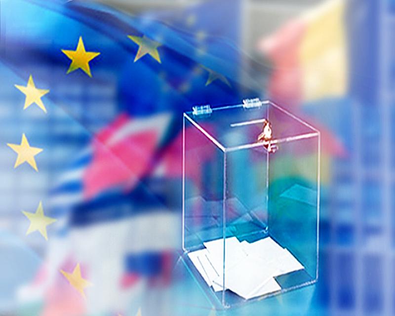 Гласуването на изборите за Европейски парламент продължава и днес в