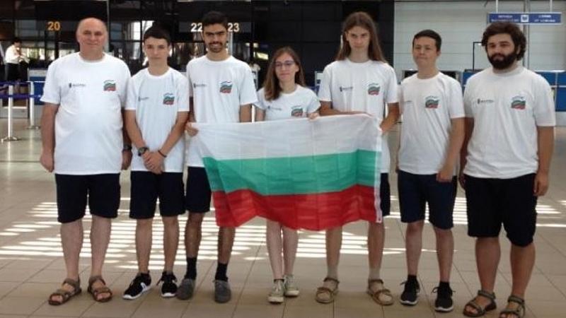 С два сребърни и три бронзови медала се завърнаха българските