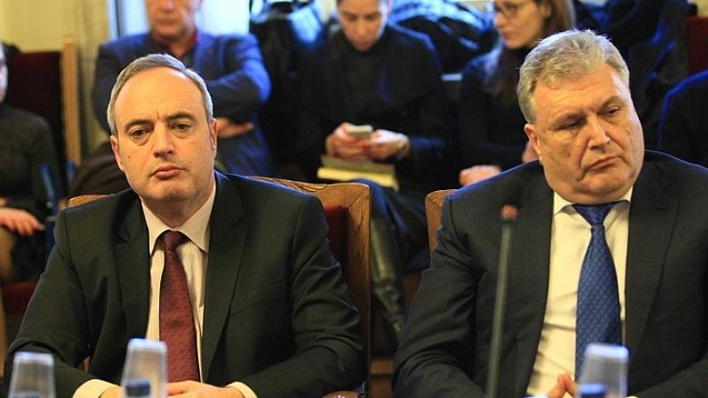 """Здравната комисия в парламента отхвърли идеята болница """"Лозенец"""" да бъде"""