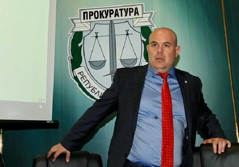 Бъдещият главен прокурор Гешев (ако все пак нещо не се
