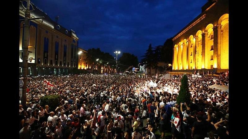 Участието на руски депутат в православния форум в столицата на