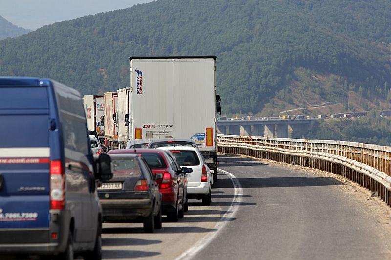 17 мостови съоръжения по магистралите са в лошо състояние и