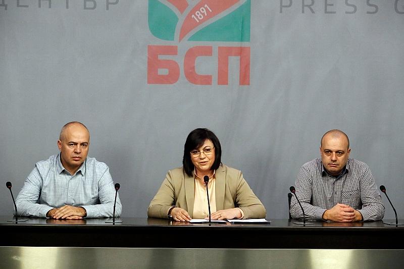 Днес г-н Борисов направи една сценка, на която мисля, че