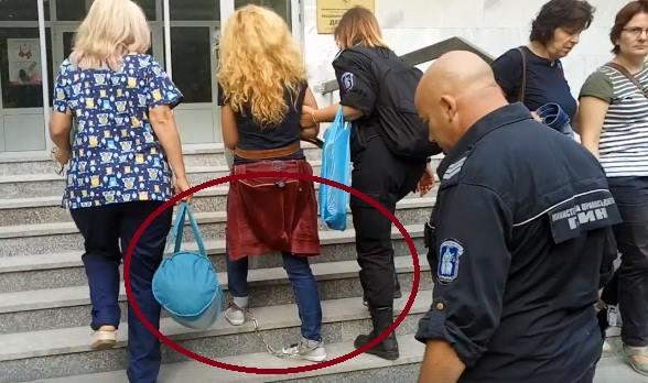 Протест в подкрепа на бившата кметица на район Младост ще