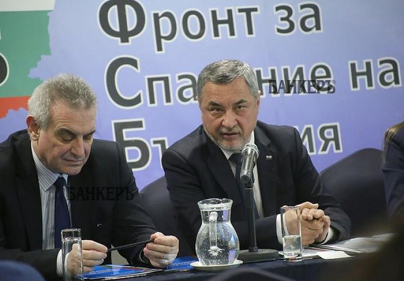 """Вицепремиерът Валери Симеонов обяви, че две заведения в """"Слънчев бряг"""""""