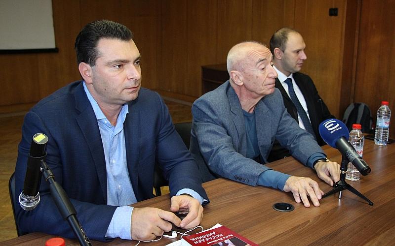 БСП - София поднови дискусията за необходимостта от доктрина за