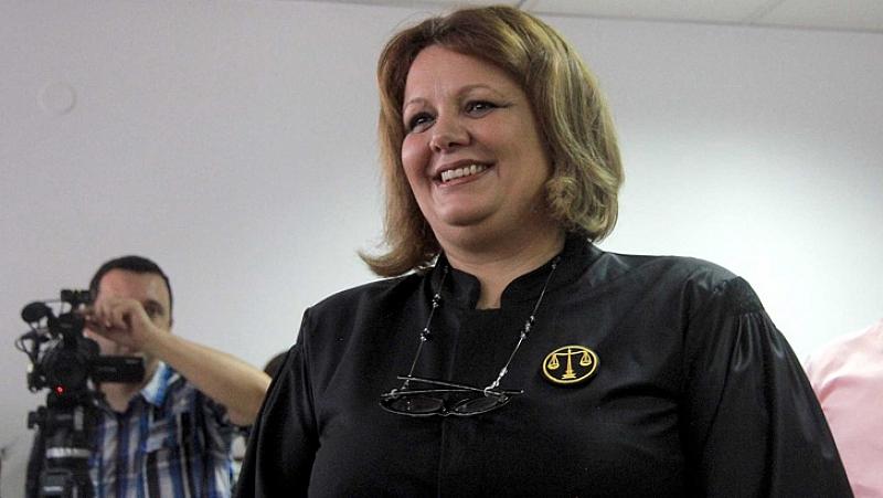 Арестуваха ръководителя на Спецпрокуратурата на Северна Македония Катица Янева, предаде