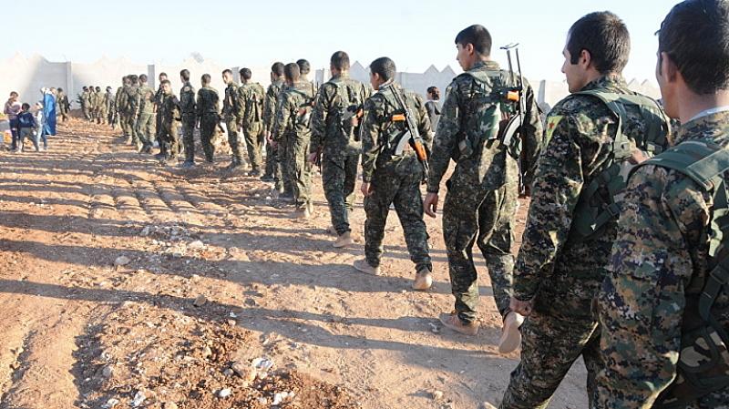 Турция започна сухопътна операция в Северна Сирия късно снощи. Нанесени