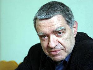 Михаил Константинов е член на инициативния комитет от името на Рударци