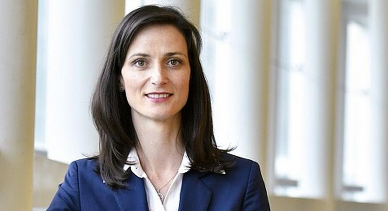Новоизбраният председател на Европейската комисия Урсула фон дер Лайен съобщи,