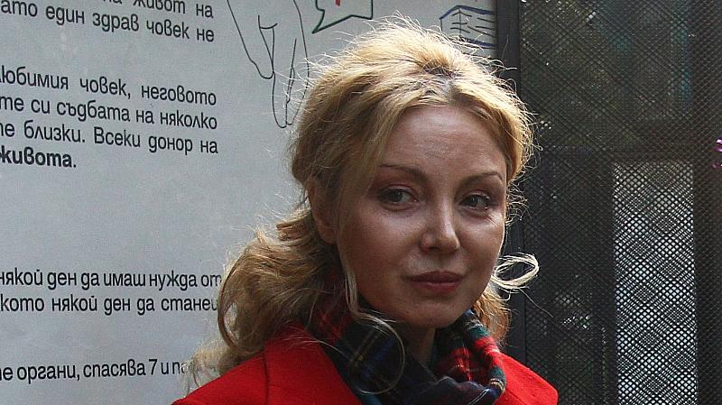 Шефката на Изпълнителната агенция по трансплантации Мариана Симеонова подаде оставка.