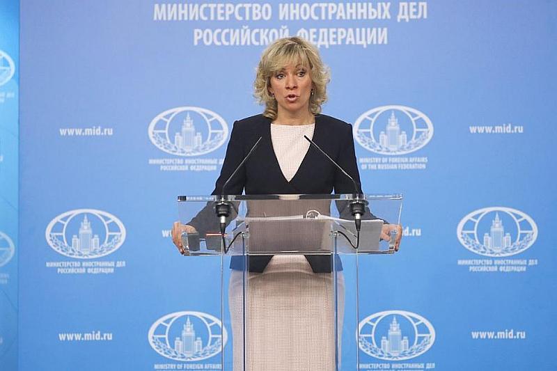 Москва е обезпокоена от обвиненията в шпионаж срещу председателя на
