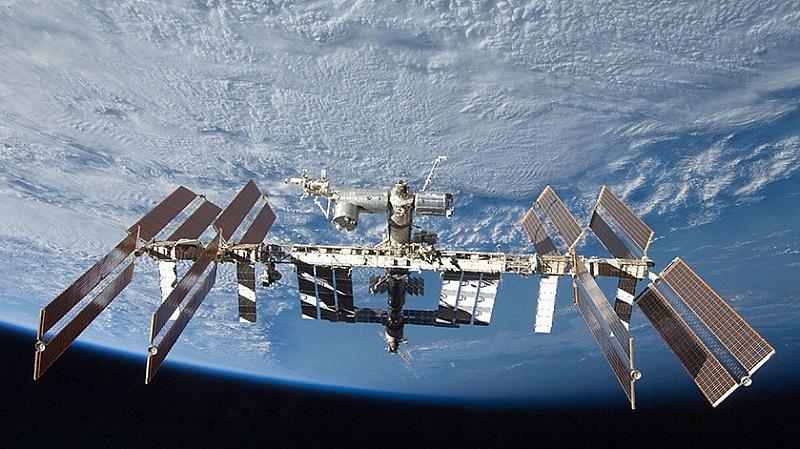 Аварийната сигнализация се включи на Международната космическа станция (МКС), но