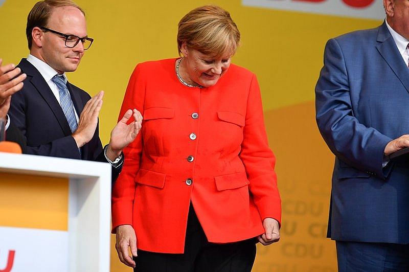 """Ангела Меркел призова Европа да създаде """"истинска европейска армия"""", която"""