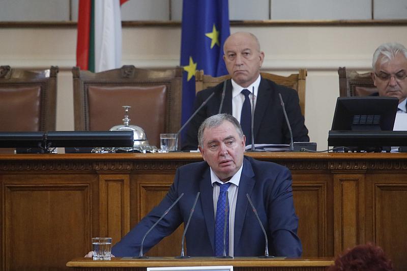 """ПГ на """"БСП за България"""" призова за изслушване на директора"""
