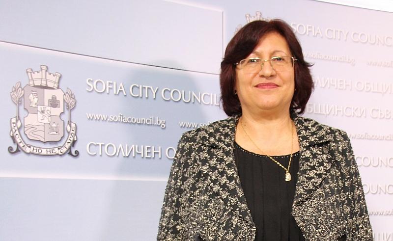 Искаме оставката на г-жа Фандъкова, тъй като в конкретния случай