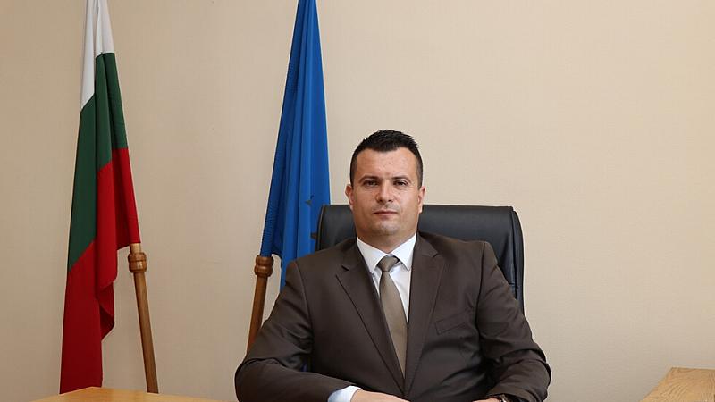 Изпълнителната дирекция по горите е с нов изпълнителен директор от