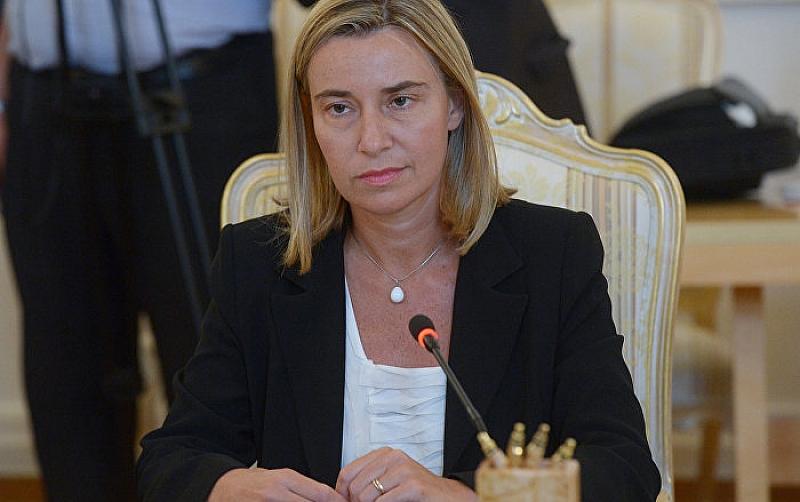 Външните министри от Европейския съюз се договориха за налагането на