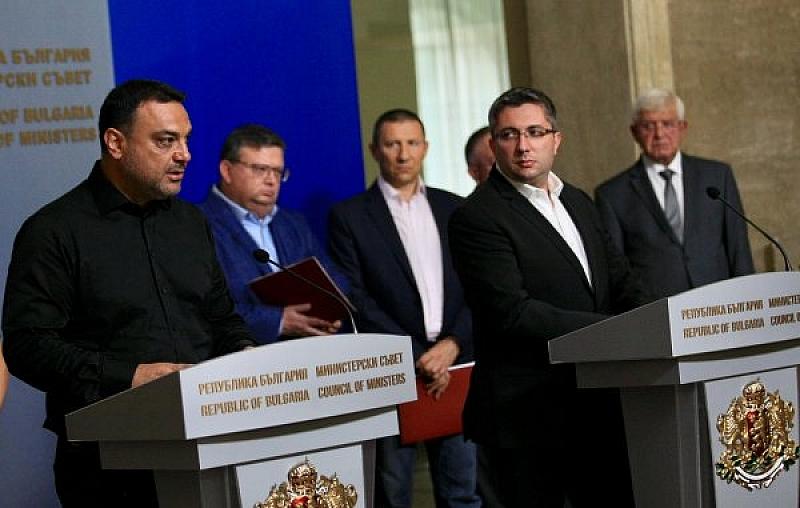След 11 месеца разследването срещу Ивайло Московски за смъртта на
