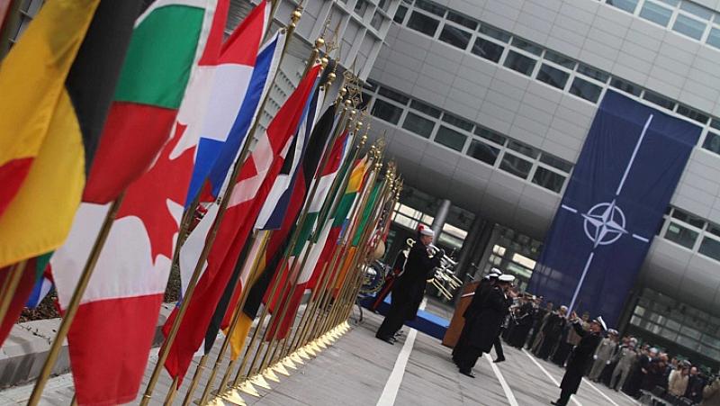 Срещата на външните министри на НАТО във Вашингтон в сряда