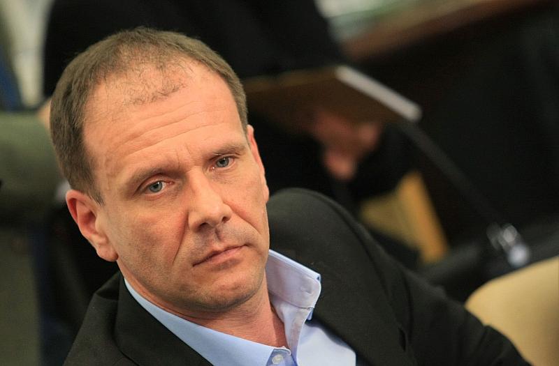Снимка: Никола Василев: Финансовото състояние на БДЖ е стабилно