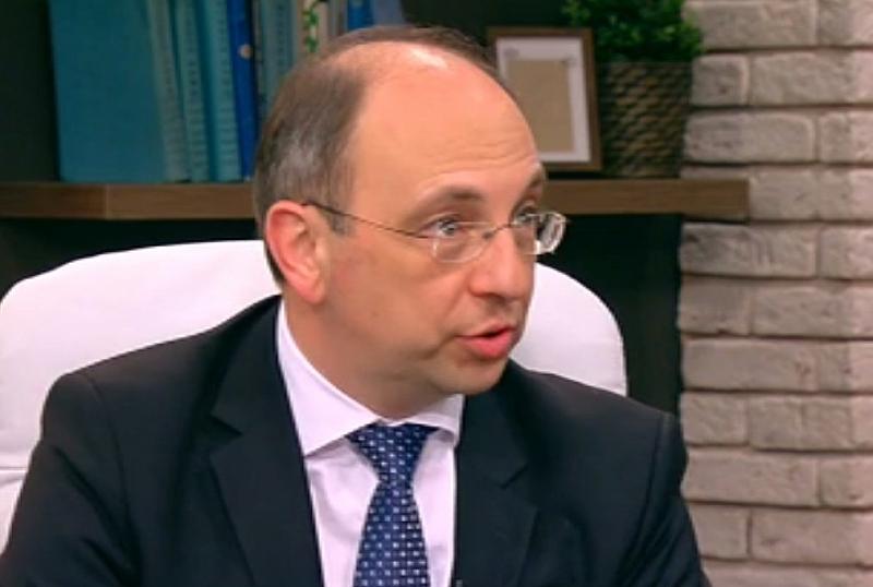 Бившият министър на икономиката Николай Василев обясни, как това, че