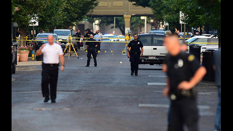 Властите в американския щат Охайо идентифицираха масовия убиец на 9