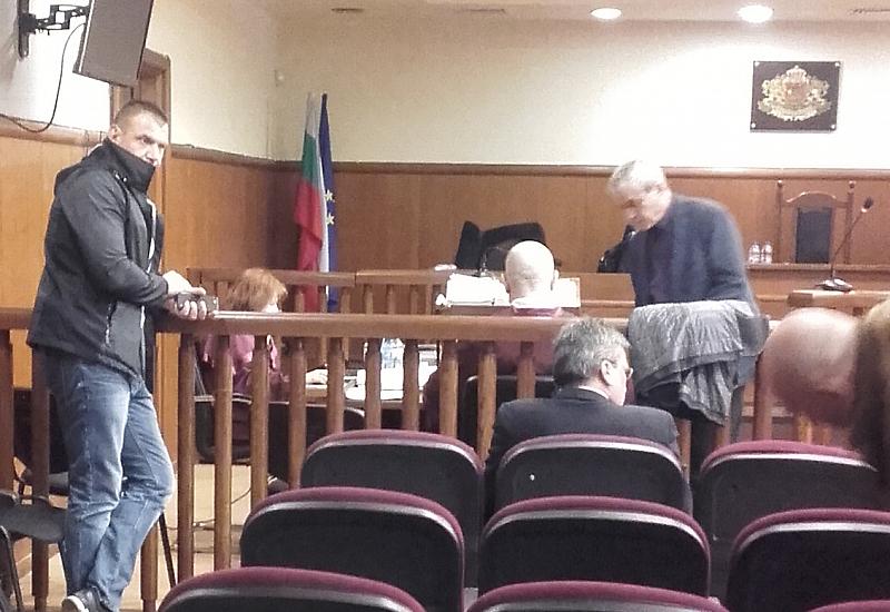 """Утре продължава изслушването на основният свидетел по """"Делото КТБ"""" Бисер"""