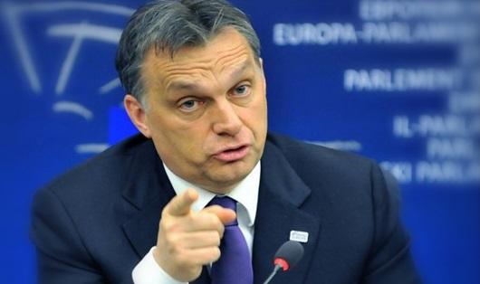 Унгарското правителство може да поднови медийните си кампании срещу институциите