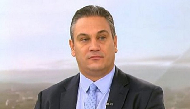 Апартаментите и гаражите закупени от председателя на КПКОНПИ Пламен Георгиев