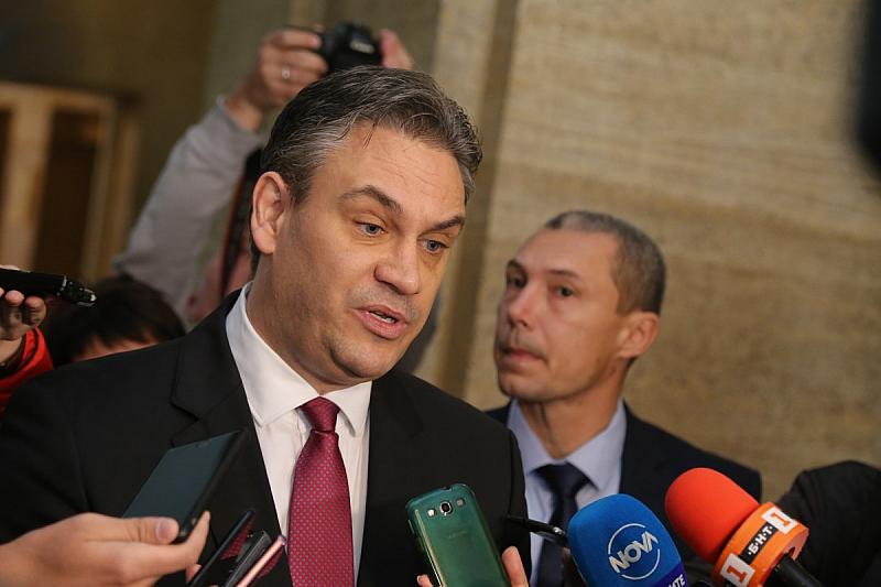 Снимка: Прокуратурата иска КПКОНПИ да каже колко е похарчено за делото срещу Цветан Василев
