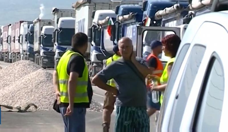 """Нова стратегия за пакета """"Мобилност"""" предвижда евродепутати, превозвачи и транспортното"""