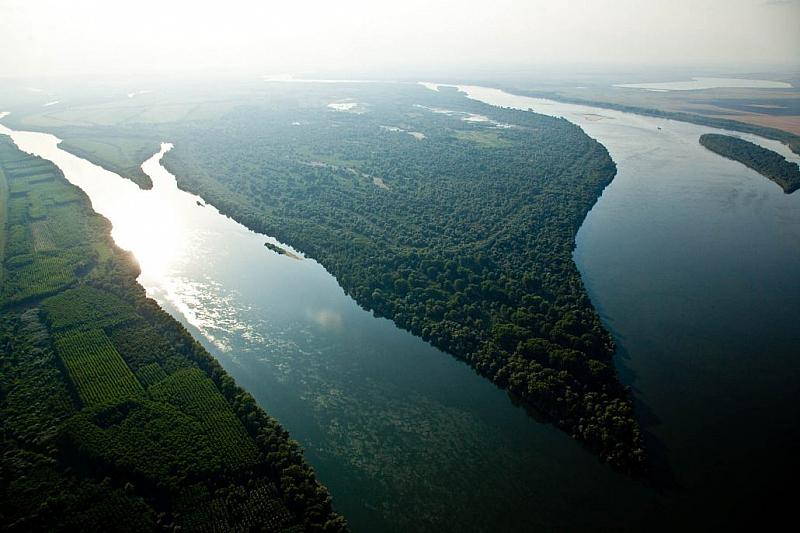 Екоминистерството стартира процедура по промяна на границите на природен парк