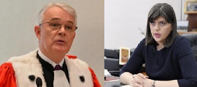 Снимка: Жан-Франсоа Бонер събра най-много гласове за европейски главен прокурор